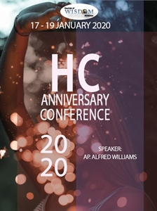 Picture of 17th Anniversary Conference (CD Set)