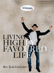 Picture of Living a Highly Favoured Life (CD)