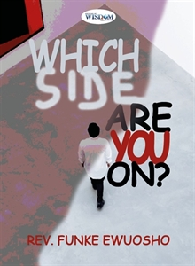 Picture of Which Side Are you On? (CD Set)