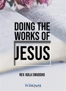 Picture of Doing the Works of Jesus (CD Set)