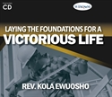 Picture of Laying the Foundations For a Victorious Life (CD Set)