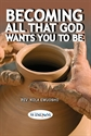 Picture of Becoming all that God Wants You to Be (CD Set)